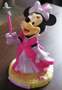Tirelire Minnie Disneyland