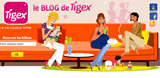 Le blog Tigex