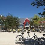 Vacances au Center Parcs Lac d'Ailette