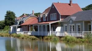 CottagesBordLac