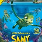 """Résultats Concours DVD """"Le Voyage Extraordinaire de Sam..."""