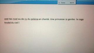 Histoire Princesse Miniature