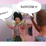 La surprise de Ken