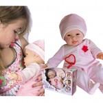 The Breast Milk Baby, C'est quoi ce truc ?!