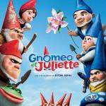 Gnomeo et Juliette, nain porte quoi ...