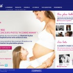 "Concours Photos Mustela ""M comme Maman"""