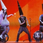 Eurovision 2011. Moldova : 12 points