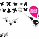 Rose Indigo. La bonne occase !