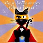 Par la Justice de ...
