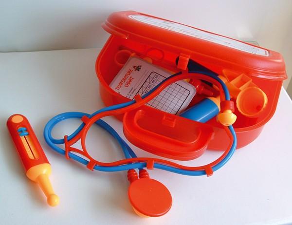 Docteur Miniature