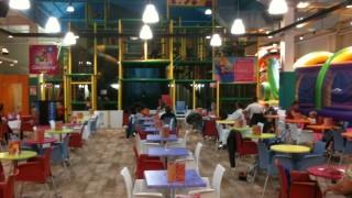Woupi Rouen Espace Café Wifi