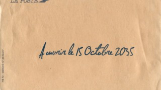 Lettre 2035