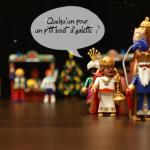 La (presque) véritable histoire des Rois Mages (avec du Play...