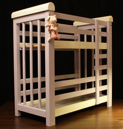 lit superpose pour bebe