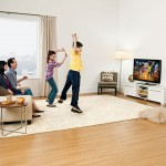 Kinect or not Kinect ?