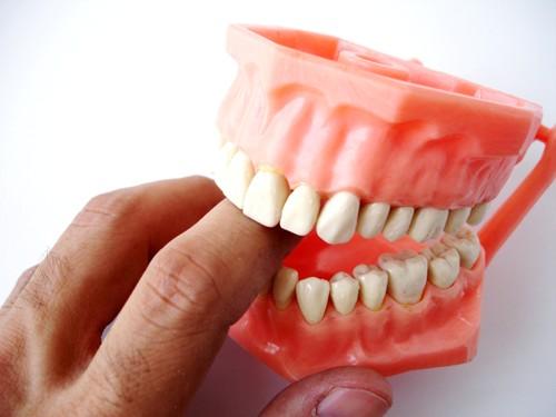 se reveiller et avoir mal au dent