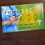 La carte FideliDoc