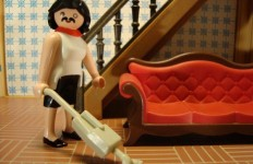 playmobil au foyer ?