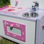 Papa Blogueur et Papa Bricoleur : La cuisine pour Miniatures...