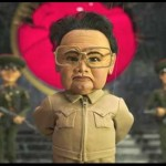 """Une """"Corée"""" réglée au millimètre"""