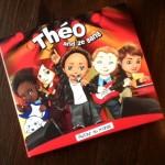 Théo and ze Gang : Du bon son pour les p'tites (et grandes) ...