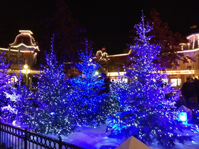 La Magie De Noel Version Disneyland Paris
