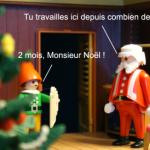 Bientôt Noël ...