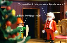 Noël Playmobil 3