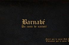 Barnabé, un conte de Nativité