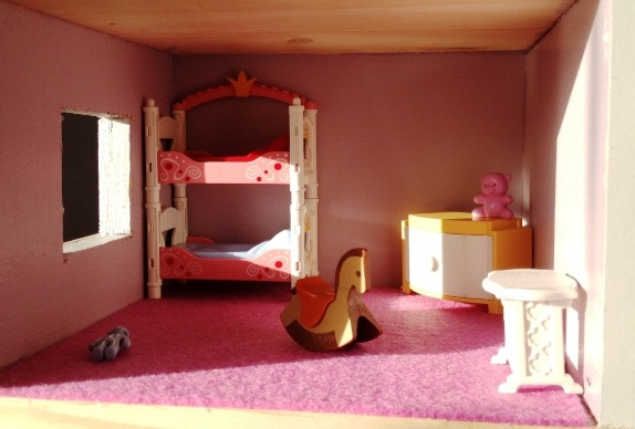 bricolage a faire a la maison 2 chambre playmobil ukbix. Black Bedroom Furniture Sets. Home Design Ideas