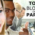 Top 20 des meilleurs blogs de papa francophones !