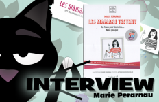 Interview de Marie Perarnau