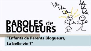 Paroles de Blogueurs, l'émission