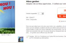 Hibou Gardien