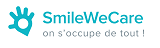 Logo Smile we care 160