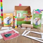 Pandacraft, la Box créative pour enfants