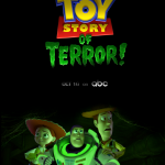 Toy Story of Terror, le nouveau Toy Story !
