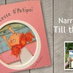 Papa Lecteur : La Princesse O'Petipoi