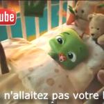La vidéo du Comité de Lutte Contre les Mauvais Parents