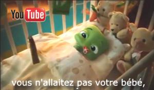 Video Mamuniste
