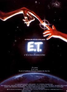 E.T. Affiche