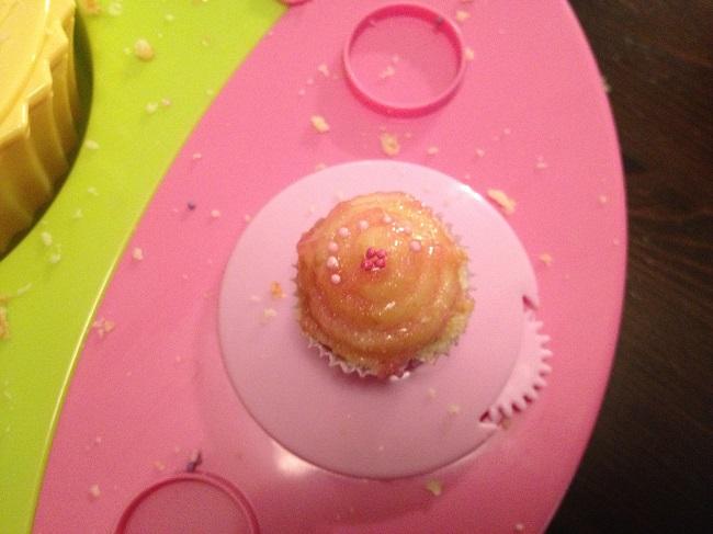 atelier cupcakes déco