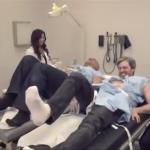 Des hommes et des contractions : Le Buzz qui m'agace