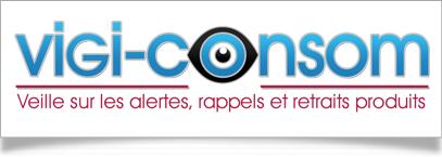 Vigiconsom Logo