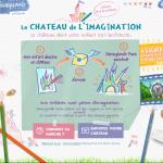 Le Château de l'imagination : Un séjour de rêve à Disneyland...