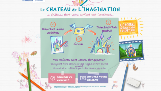 Chateau de l'imagination