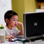 A quel âge peut-on créer leur première adresse email à nos e...