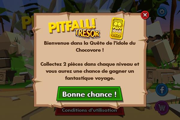 Pitfall TRESOR 6