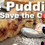 Recette du Pudding qui Save the Queen