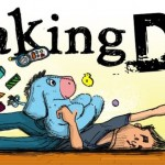 INTERVIEW : Breaking Dad, un papa blogueur dessinateur qui d...